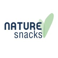 logo nature snacks